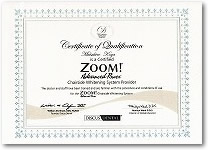 ZOOM!Advanced Power Chairside Whitening System